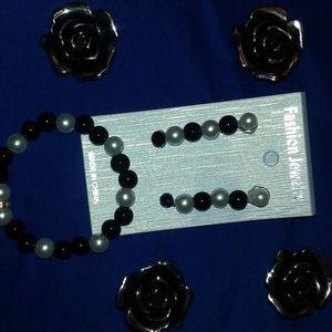 Bracelet earrings sets